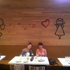 Photo taken at Pho & I by Stephanie B. on 8/4/2012