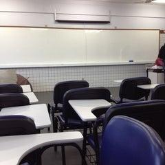 Photo taken at UVV - Universidade Vila Velha by Eloara C. on 8/14/2012