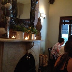Photo taken at McCrossen's Tavern by Eat Drink & Be Philly o. on 7/6/2012