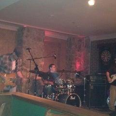 Photo taken at McBee's Irish Pub by Michelle M. on 2/5/2012