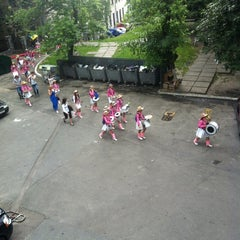 Photo taken at Шоу рум LiGali by Petr K. on 6/15/2012