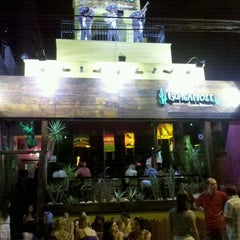 Photo taken at Guacamole by Leo G. on 2/24/2012