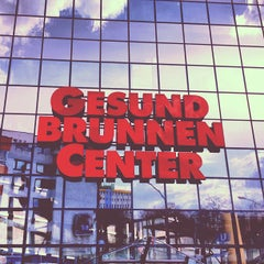 Photo taken at Gesundbrunnen Center by Thorben on 4/1/2012