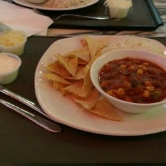 Photo taken at Nineteen Ten Mexican Kitchen by James S. on 5/26/2012