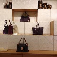 Photo taken at Louis Vuitton by JanzHoe L. on 7/15/2012