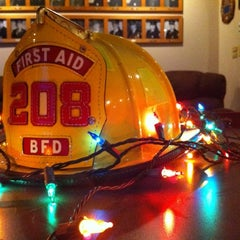 Photo taken at Baldwin Fire Dept - HQ by Maria S. on 2/17/2012