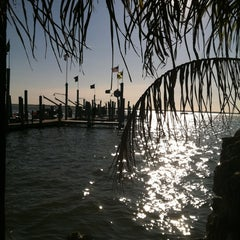 Photo taken at Seacrets by Melanie on 6/15/2012