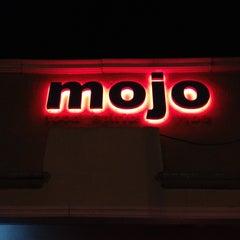 Photo taken at Mojo by Joel G. on 2/23/2012
