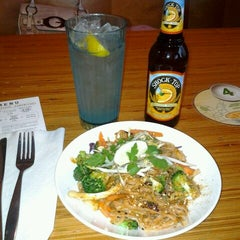 Photo taken at Noodles & Company by Chrystal C. on 2/15/2012