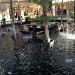 Photo taken at Mall St. Matthews by Christina D. on 1/6/2012
