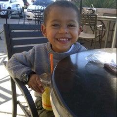 Photo taken at Jamba Juice by Annaliese D. on 11/26/2011