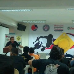 Photo taken at LTFRB Central Office by JR O. on 11/12/2011