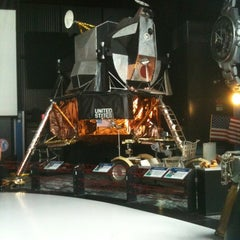 Photo taken at U.S. Space and Rocket Center by Steve R. on 3/24/2012