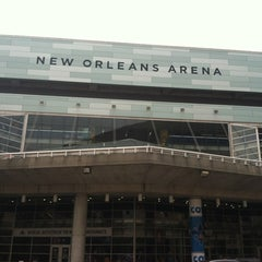 Photo taken at Smoothie King Center by ✨♉️Cedrick M. on 2/10/2012