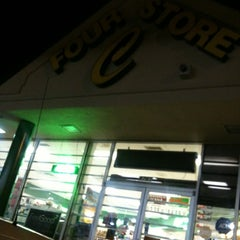 Photo taken at BP by Stacy on 10/21/2011