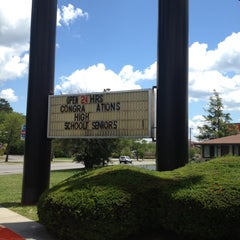 Photo taken at Omelet Shoppe by Heidi V. on 6/7/2012