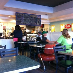 Photo taken at Boulder Baked by Daniel S. on 10/21/2011