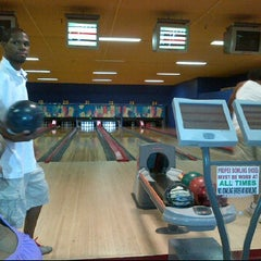 Photo taken at Bleekers Bowl by Suhailah S. on 6/18/2012