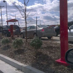 Photo taken at Chick-fil-A by Alissa C. on 3/3/2012