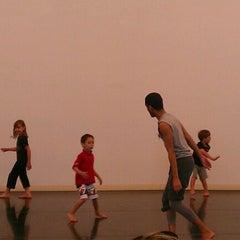 Photo taken at Paul Taylor Dance Company by Jenny L. on 11/1/2011