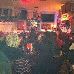 Photo taken at Dos Jefes Uptown Cigar Bar by Thomas M. on 1/2/2012