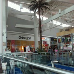 Photo taken at Pabellón Cuauhtémoc by Gabe H. on 7/2/2012