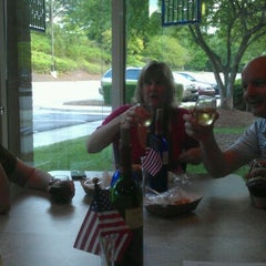 Photo taken at Chatham Hill Winery by Larry K. on 7/13/2012