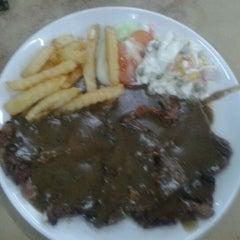 Photo taken at Restoran Hup Soon by Raymond K. on 5/19/2012
