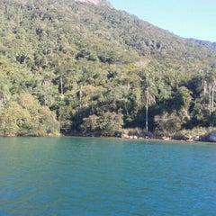 Photo taken at Ilha Grande by Juliana C. on 7/5/2012