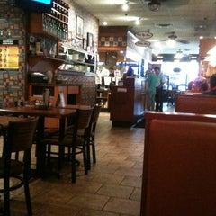 Photo taken at Cascarino's by conrado T. on 8/14/2011