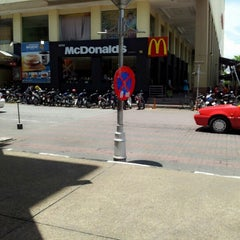Photo taken at City Plaza by Loafer S. on 8/22/2012