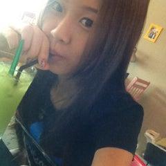Photo taken at Fun OK Cafe by ✩Mico✩ on 6/11/2012