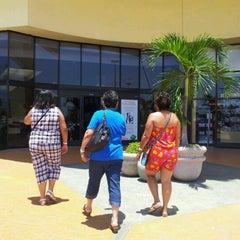 Photo taken at La Gran Plaza by Gabriel E. on 7/26/2012