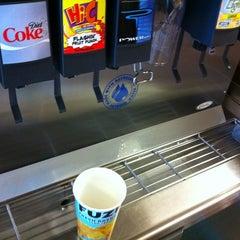Photo taken at Subway by Robert on 6/22/2012