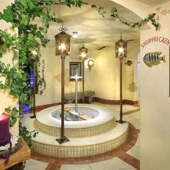 Photo taken at Hotel Zur Dorfschmiede **** by Manuela W. on 6/24/2011