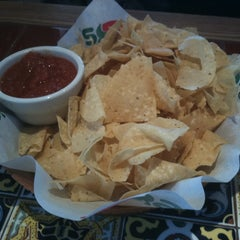 Photo taken at Chili's Grill & Bar by Christopher R. on 2/6/2011