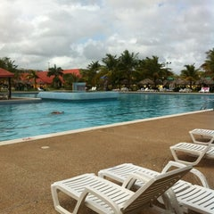 Photo taken at Club Aguasal by Mariana A. on 2/26/2012