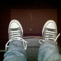 Photo taken at Regal Cinemas Coldwater Crossing 14 by Austin O. on 3/30/2012
