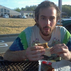 Photo taken at Taco Bell by Erin M. on 7/24/2012