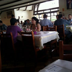 Photo taken at Vallejo Churrascaria by Leandro S. on 12/8/2011