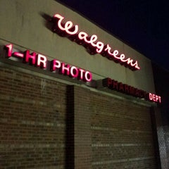 Photo taken at Walgreens by Brian C. on 3/15/2012