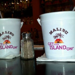 Photo taken at Poblano's Mexican Bar & Grill by Jason R. on 12/23/2011