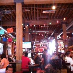 Photo taken at Pedro's Cantina by Sean B. on 6/30/2012