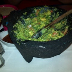 Photo taken at Rosa Mexicano by Ozzy S. on 12/23/2011