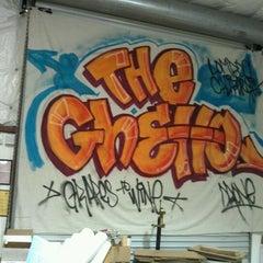 Photo taken at Flying Goat Cellars Tasting Room by Carlton H. on 6/30/2012