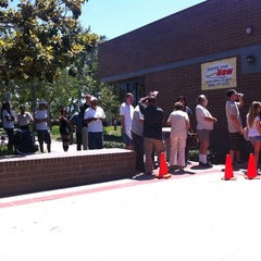 Photo taken at Department of Motor Vehicles by Courtney B. on 8/4/2011