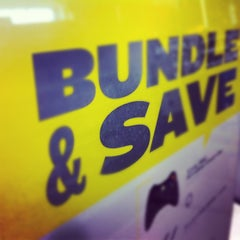 Photo taken at Best Buy by Christopher H. on 5/17/2012