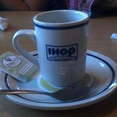 Photo taken at IHOP by Monique K. on 9/10/2011