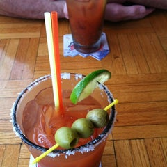 Photo taken at Dockside Saloon & Restaurant by Jeri B. on 5/27/2012