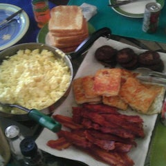 Photo taken at The Breakfast Nook (: by Autumn on 7/22/2012